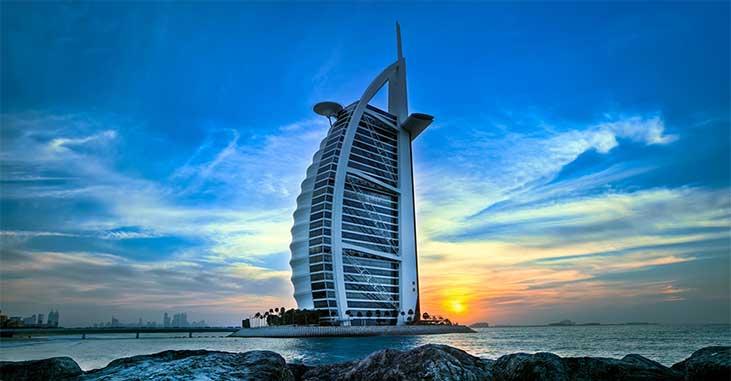 Burj Al Arab Jumeirah - Dubai