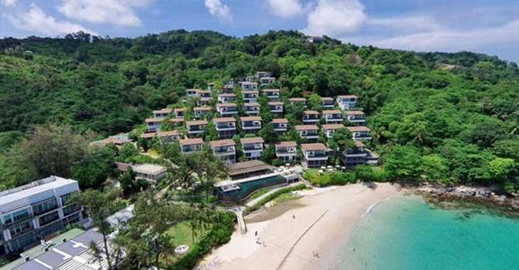 The Shore at Katathani - Phuket