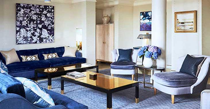 The Apartment Hotel Connaught - Interior