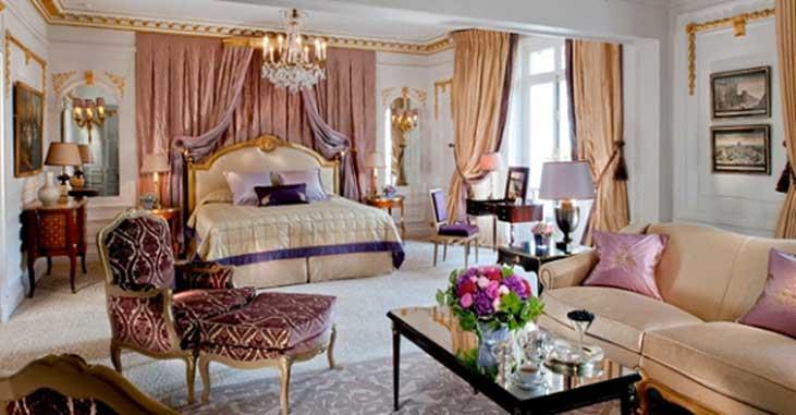 The Royal Suite Hotel - Paris