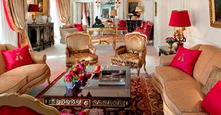 The Royal Suite - Apartment Suite