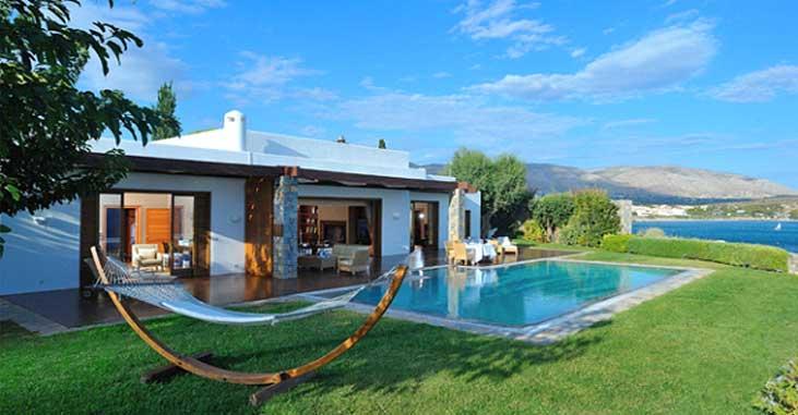 The Royal Villa - Athens