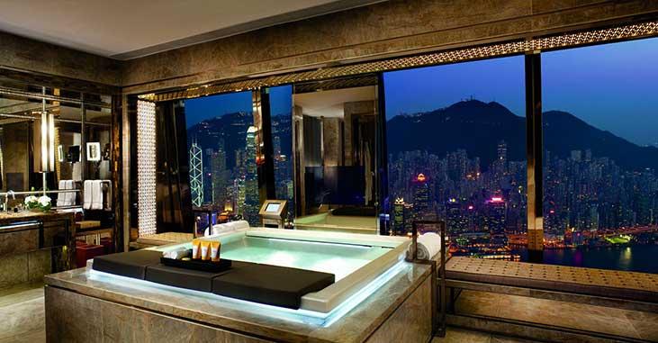 Ritz Carlton - Suite
