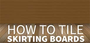 How To Tile Skirting Boards...