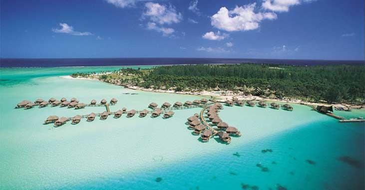 Bora Bora Pearl Beach Resort - Bora Bora Island