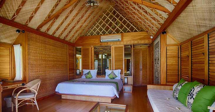 Bora Bora Pearl Beach Resort - Chalet