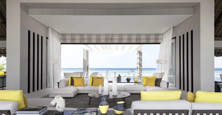 Owner's Villas - Cheval Blanc Randheli, Maldives