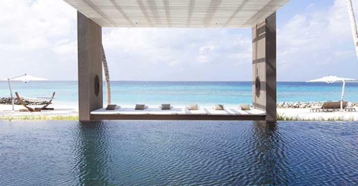 Owner's Villas - View