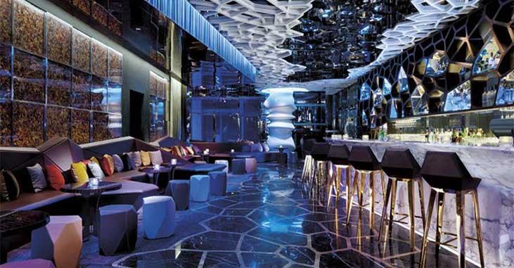 Ritz Carlton - Bar