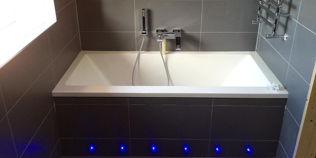 Porcelain Bathroom Tiles