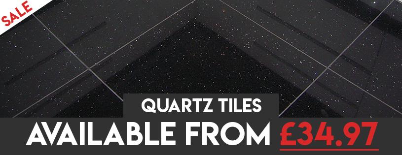 Quartz Sale