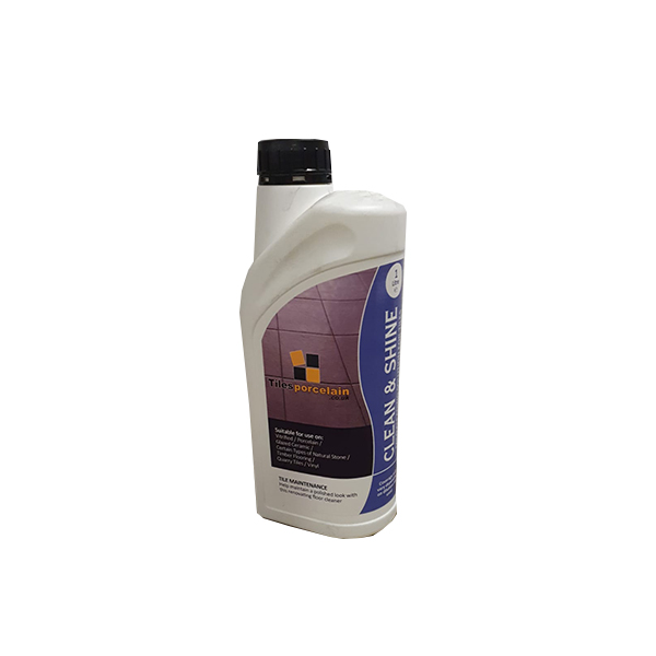 http://www.tilesporcelain.co.uk/Clean & Shine Tile Cleaner