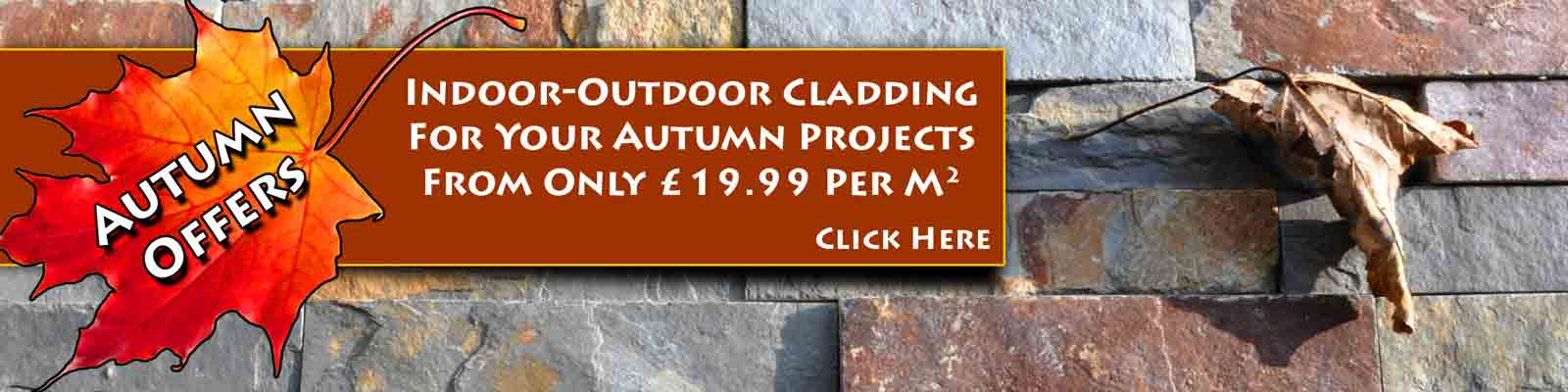 Rock Panel - Ochre - November Cladding Offers