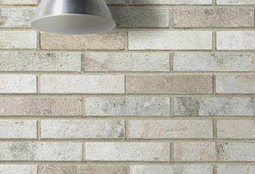 Plain Kitchen Tiles Brick Effect Range From Nick Firth Throughout