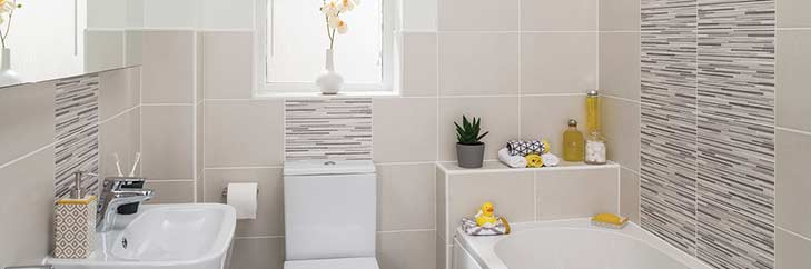 Johnson Tiles City Touchstone Range