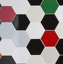 Johnson Tiles Prismatics Range