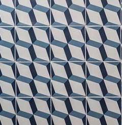 Johnson Tiles Soho