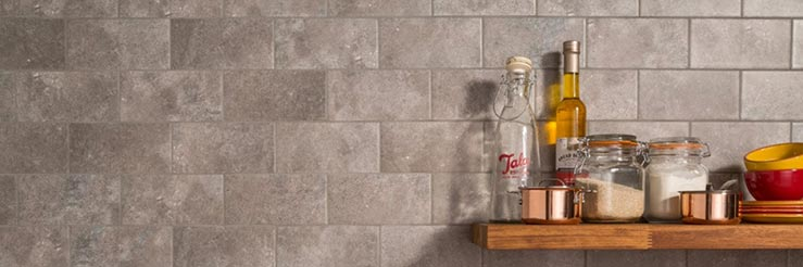 Johnson Tiles Stonework Range