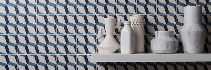 Johnson Tiles Soho Range