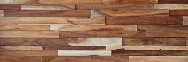 Wood Cladding Tiles