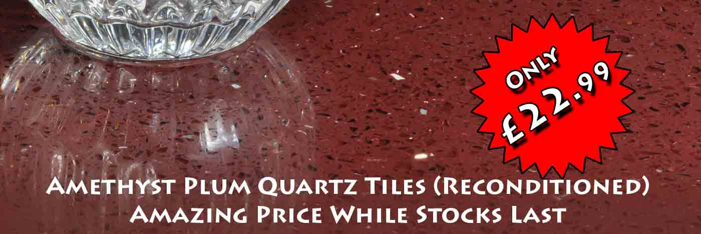 Buy Cheap Quartz Tiles