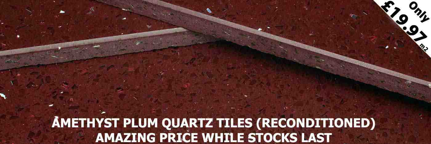Buy Cheap Quartz Tiles