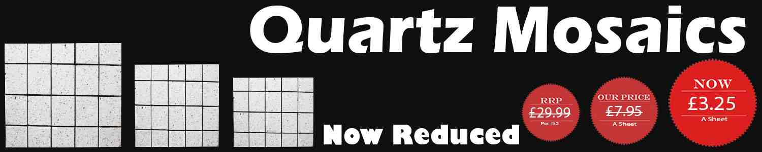 white quartz offers  February