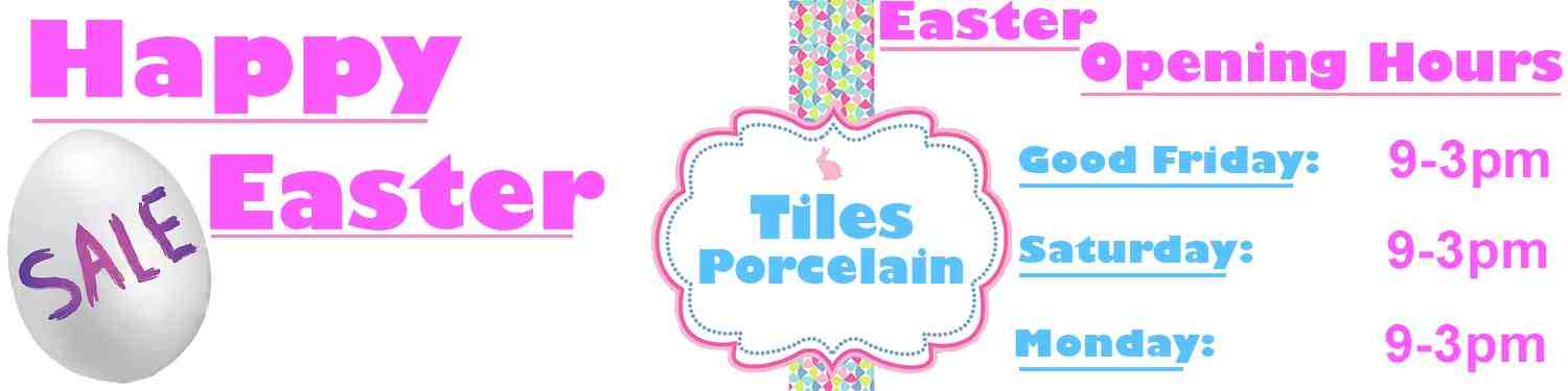 Tile Offers for March