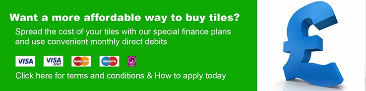 Buy Tiles On Finance - Credit