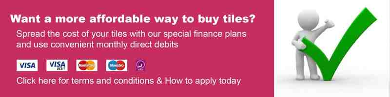 Tiles on Finance