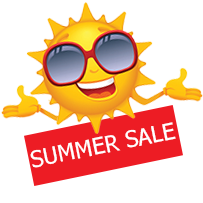 Summer Tile Sale 2017