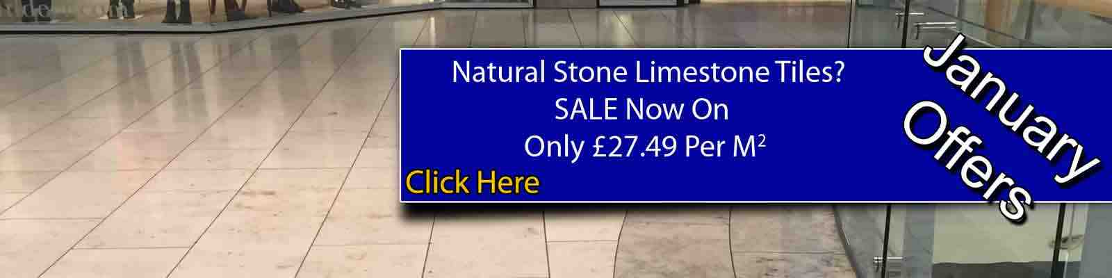 Limestone Prices for January