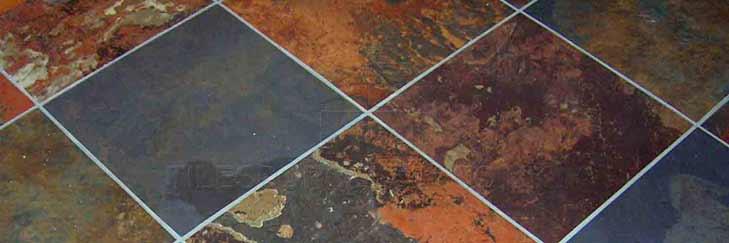 Orange Tiles