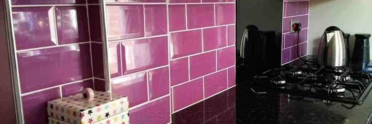 Deals On Purple Tiles Great For Floor Amp Wall Tiles
