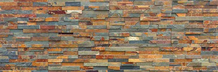 Trade Textured Tiles Wall Cladding Featured Wall