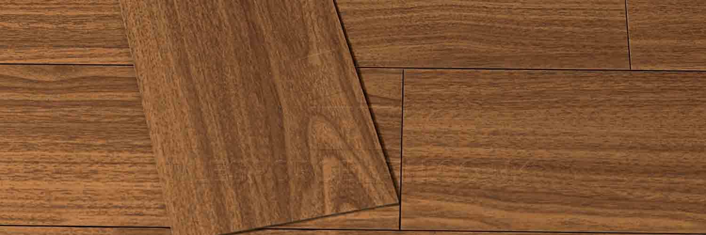 Cavedeck Wood Effect Vinyl Floor Tiles Vinyl