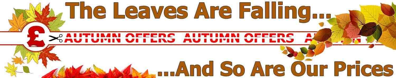 October Deals  October