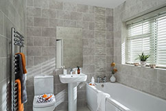 Natural Stone Effect Tiles