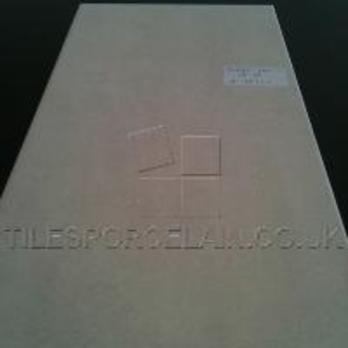 Agency Acero Cream Ceramic Tiles