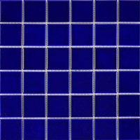 Arkitekt Gloss Dark Blue Tiles