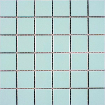 Arkitekt Gloss Light Blue Mosaics