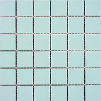 Arkitekt Gloss Light Blue Mosaics