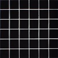Arkitekt Gloss Black Tiles