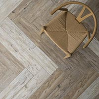 Antique Chestnut Natural