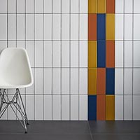 Chroma Arctic Gloss Tiles