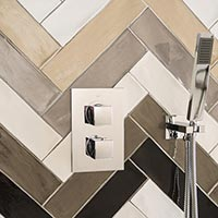 Baker Street Pale Slate Tiles