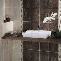 http://www.tilesporcelain.co.uk/Glazed Brown Ceramic Tile