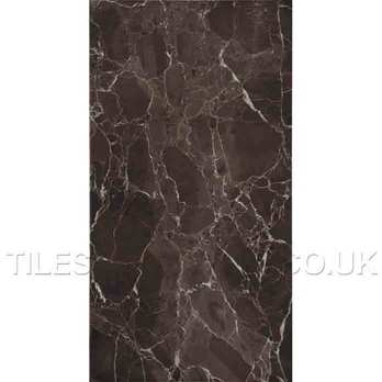 Brown Elgin Marble Effect Ceramic Tiles
