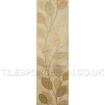 Dartmoor Naturals Sandstone Leaf Ceramic Tiles