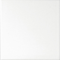 Gloss White Field Ceramic Tile